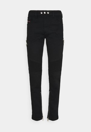 D-DEAN-SP - Trousers - black