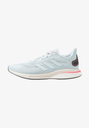 SUPERNOVA - Neutral running shoes - sky tint/signal pink