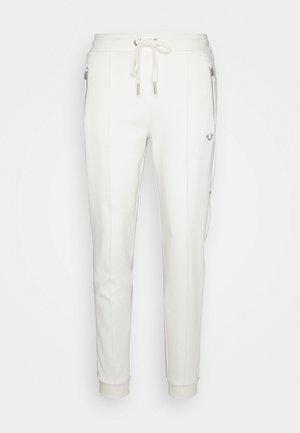 PANT CLASSIC - Pantalon de survêtement - off white