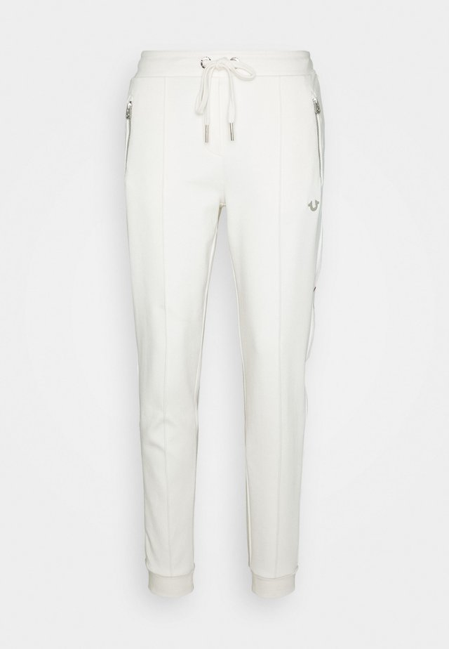 PANT CLASSIC - Pantalon de survêtement - off white