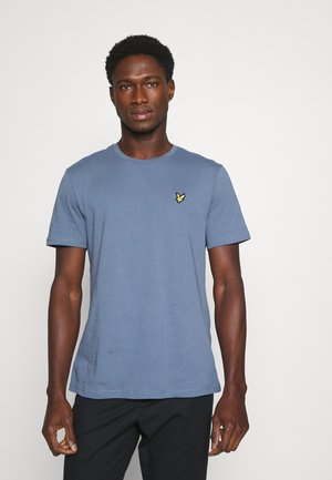PLAIN - T-shirts - slate grey
