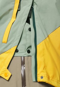 O'Neill - ORIGINAL ANORAK - Hardshell jacket - light green - 5