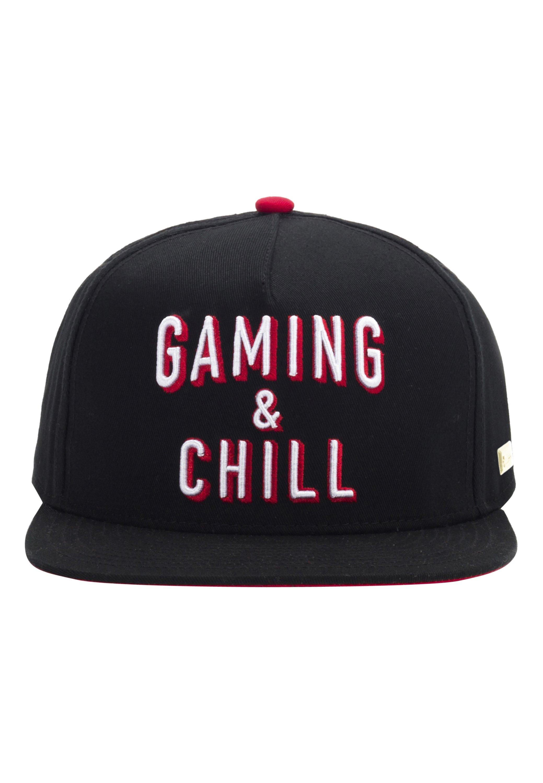 Herren MISTER TEE CAP CHILLIN' CAP - Cap