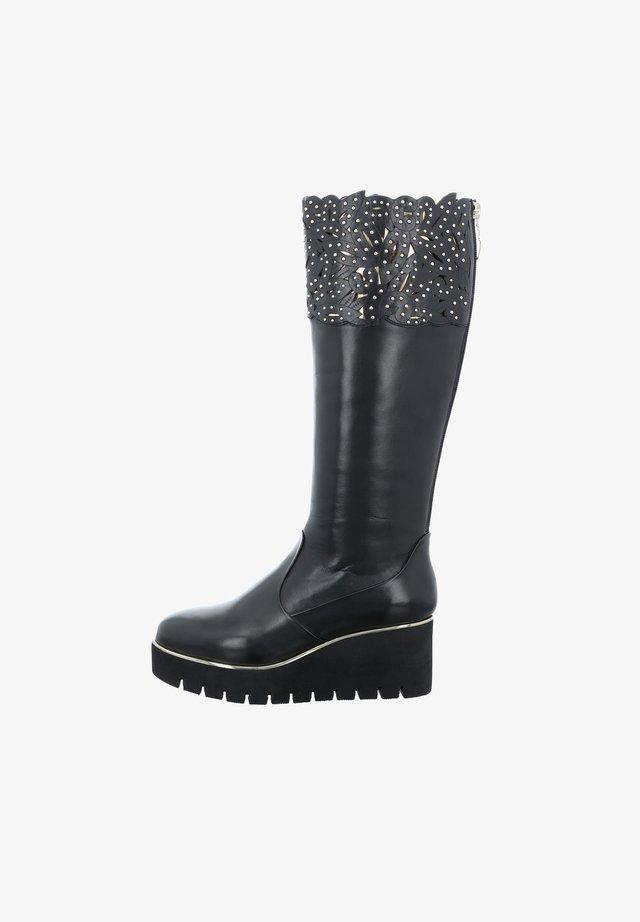 KAIRO  - Boots - schwarz