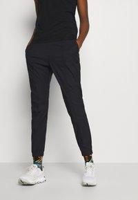 Peak Performance - TECH PANT - Outdoor trousers - black - 0