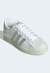 adidas Originals - SUPERSTAR FUTURESHELL - Trainers - white - 1