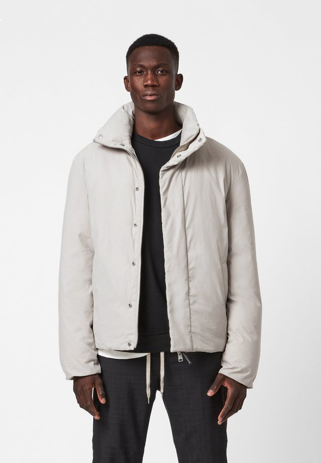 CANIS - Winter jacket - grey