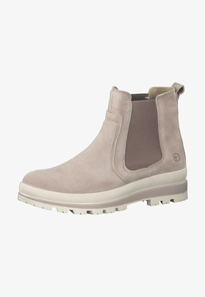 Ankle boots - taupe 341
