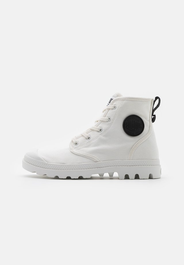 PAMPA HI - Veterboots - star white
