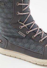 Viking - ZIP II GTX - Winter boots - darkgrey - 2