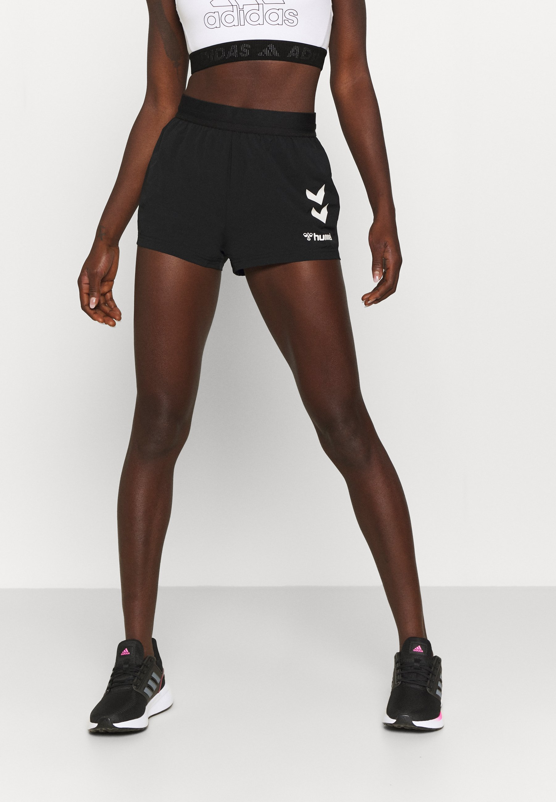 Donna PRO GAME SHORTS WOMAN - Pantaloncini sportivi