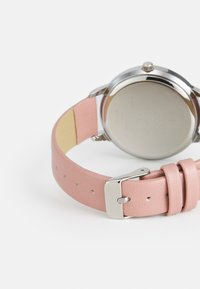 Even&Odd - SET - Watch - pink/silver-coloured - 1