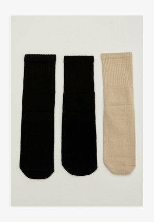 3-PACK - Socks - karma
