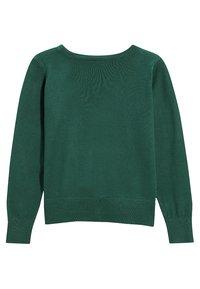 Next - Cardigan - green - 1
