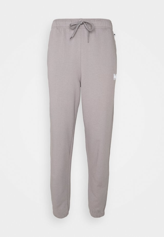 TRACKPANTS - Trainingsbroek - grey