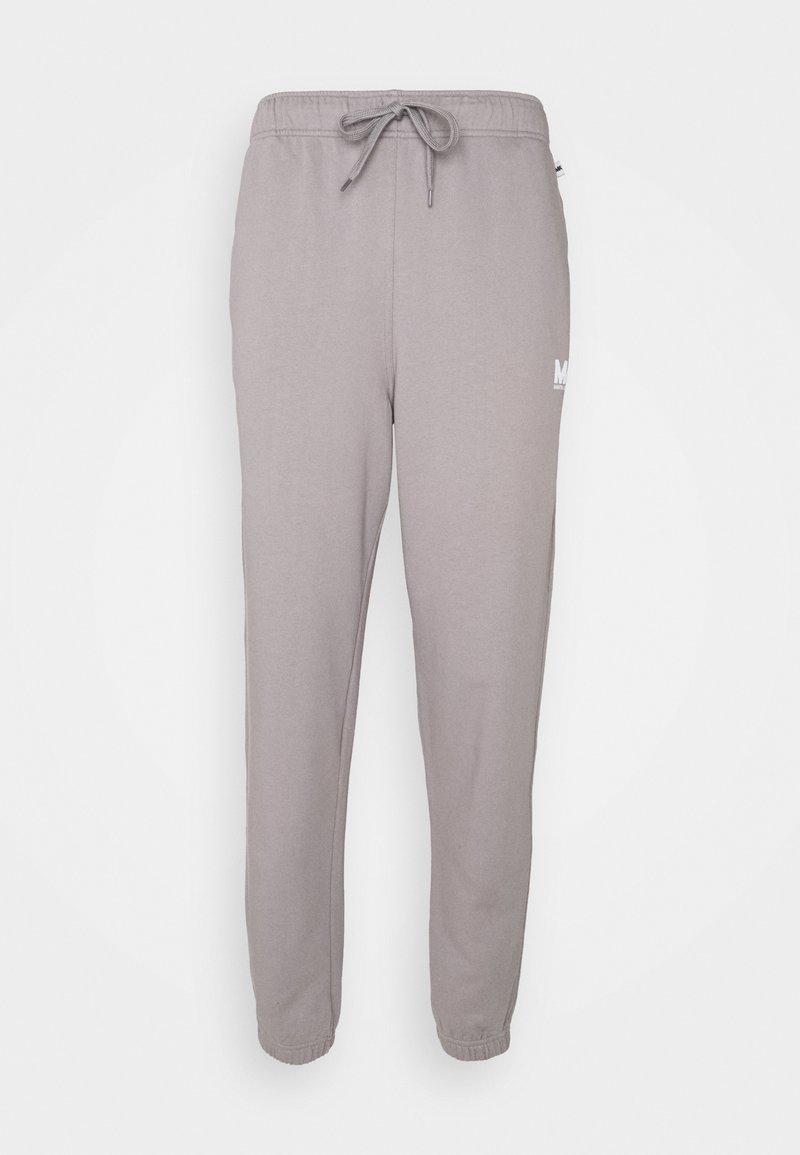Martin Asbjørn - TRACKPANTS - Pantalon de survêtement - grey