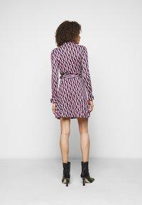 Diane von Furstenberg - DIDI - Shirt dress - ivory - 2