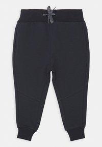 Name it - NKMVOLTANO PANT 2 PACK - Spodnie treningowe - dark sapphire - 2