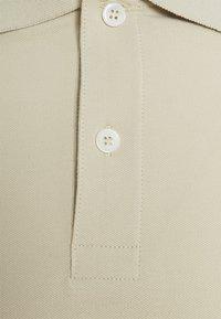 ARKET - Polo shirt - tan - 2