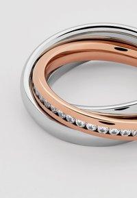Heideman - Ring - rosegoldfarben - 3
