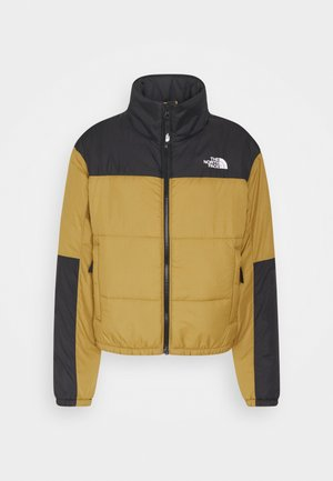 GOSEI PUFFER - Light jacket - british khaki