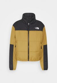 The North Face - GOSEI PUFFER - Jas - british khaki - 4
