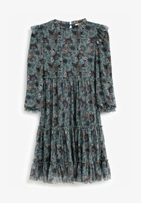 Next - Maxi dress - blue - 3