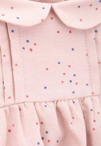 Knot - BABY COTTON TAMARI - Jumper dress - pink - 2