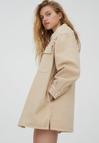 PULL&BEAR - Summer jacket - beige - 3
