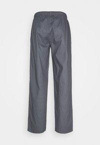 Jockey - PANTS - Pyjamahousut/-shortsit - blue - 1