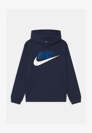 PLUS CLUB - Hoodie - midnight navy