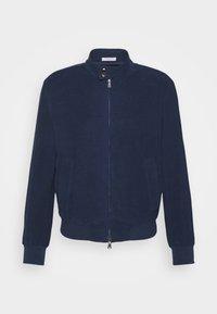 Boglioli - Summer jacket - dark blue - 4