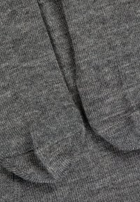 Name it - Tights - dark grey melange - 2