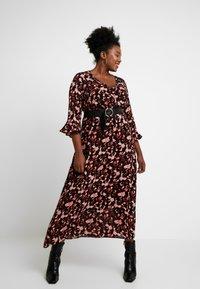 ZAY - YLEONORA DRESS - Robe longue - black - 1