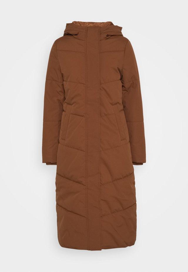 DEMI - Vinterfrakker - rust brown