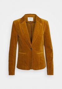 JDY - JDYERA LIFE - Blazer - golden brown - 4