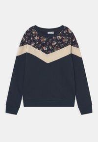 Name it - NKFNOSTER - Sweater - dark sapphire - 0