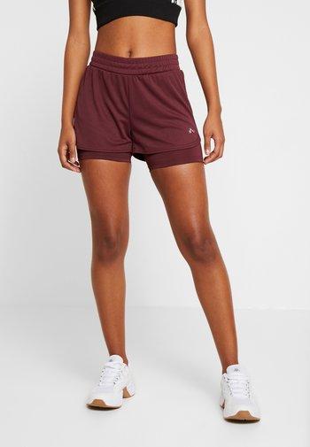 ONPJAVA LOOSE SHORTS - Sports shorts - fig