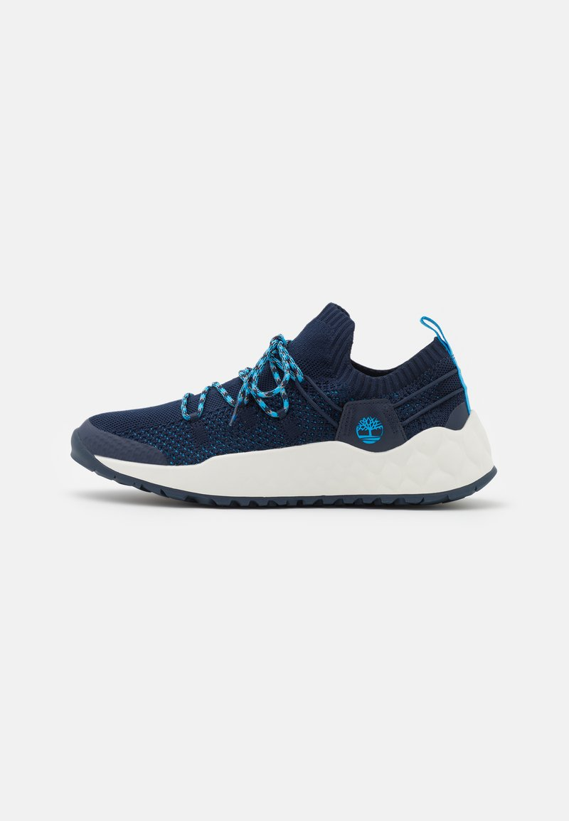 Timberland - SOLAR WAVE - Trainers - navy