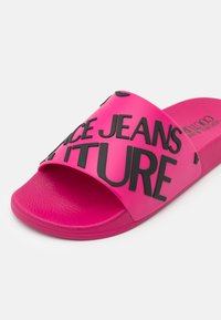 Versace Jeans Couture - Mules - pink - 6