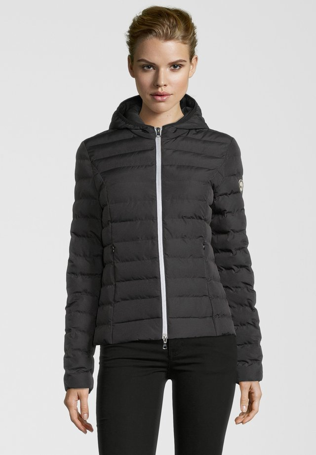 BERGEN UP - Winter jacket - schwarz