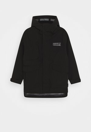 HARDEN - Winter jacket - black