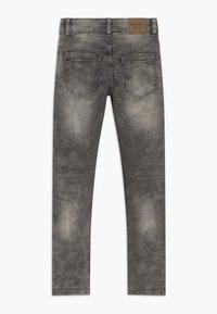 Blue Seven - TEENS - Jeans Skinny Fit - grau - 1