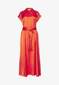 Part Two - DITA - Maxi dress - orange sunset - 3