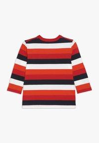 GAP - TODDLER BOY  - Bluzka z długim rękawem - pure red - 1