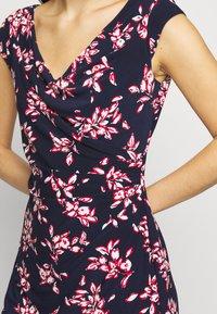 Lauren Ralph Lauren - Shift dress - navy - 5
