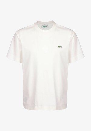 Basic T-shirt - flour