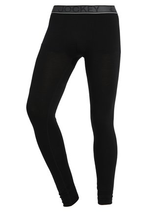 LONG - Base layer - black