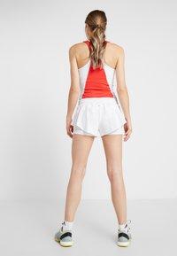 adidas by Stella McCartney - SHORT - Sports shorts - white - 2