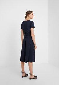 WEEKEND MaxMara - ALARE - Jersey dress - ultramarine - 2